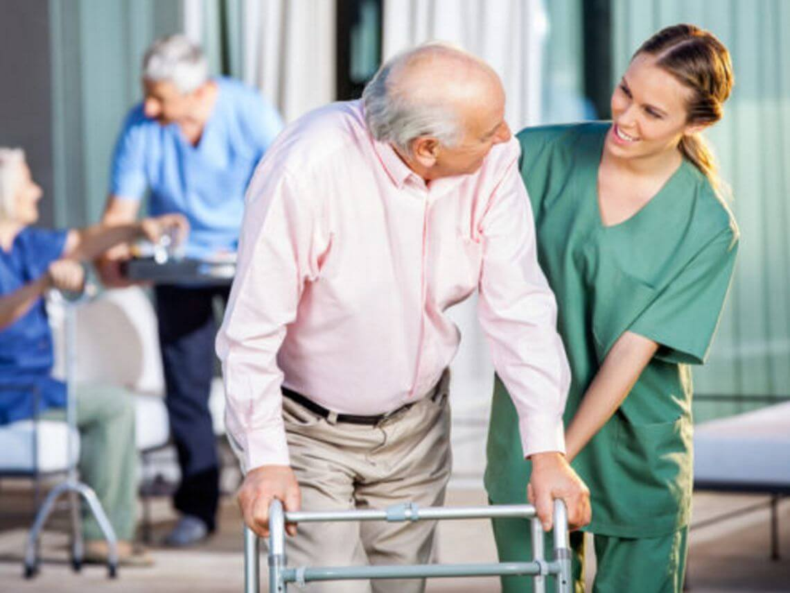 Differences Between Post-Acute Care and Skilled Nursing Care